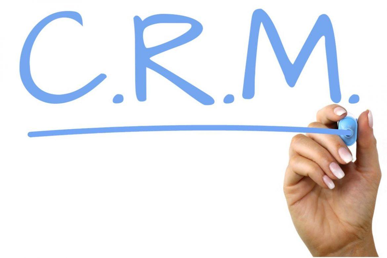 CHE COS'È UN CRM?