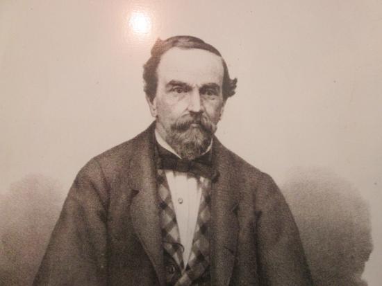 Enrico Pirajno di Mandralisca: il perno di Cefalù