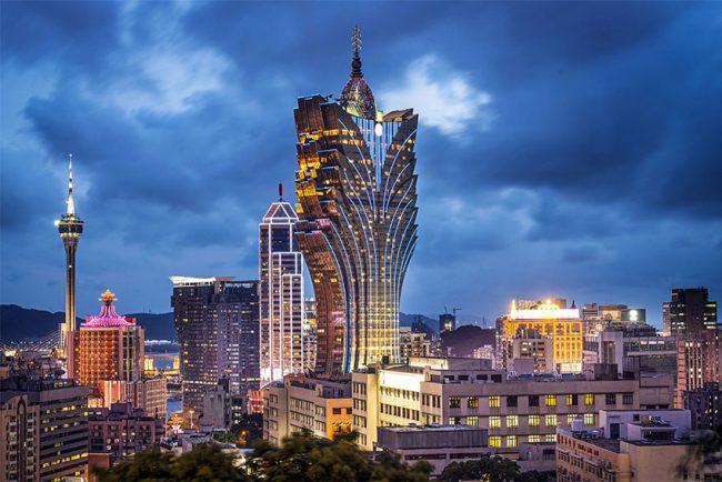 Visitare Macao: ecco alcune tappe che non potete perdere