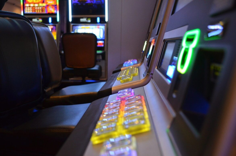 software-house-slot-machine