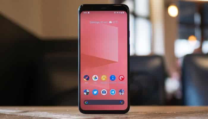 Google aggiorna i suoi telefoni, quasi tutta la serie Pixel