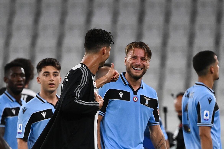 Da Ronaldo a Júnior Negão, i migliori goleador 2020